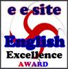 English Excellence Award